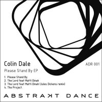 ADR001 / COLIN DALE / PLEASE STANDBY EP
